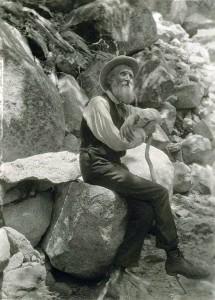 Resilient John Muir